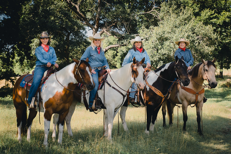 Cowgirl 2018-1098