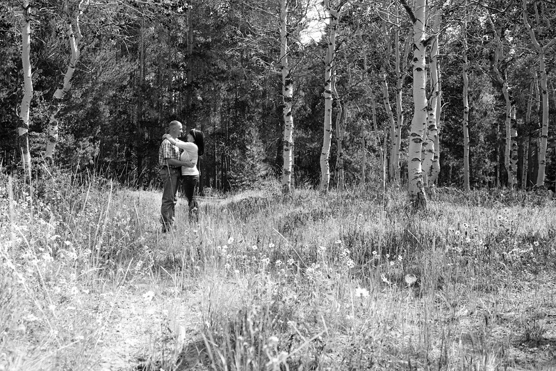 Rick and Natasha<br /> August 2013