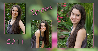 Teresa (1-2)