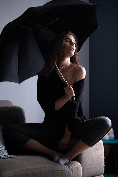 Raining in Paradise