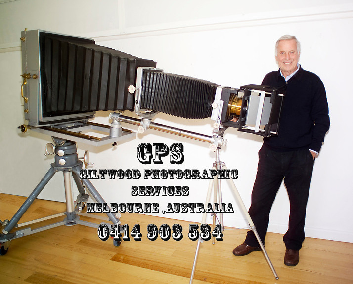 Portrait Photographer,Mike Gleeson,Giltwood Photographic Services,Melbourne, Australia.