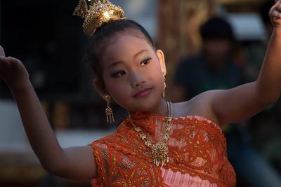 Phra That Doi Suthep, Chiang Mai, Thailand