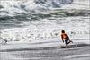 Rockaway Beach: Running Boy