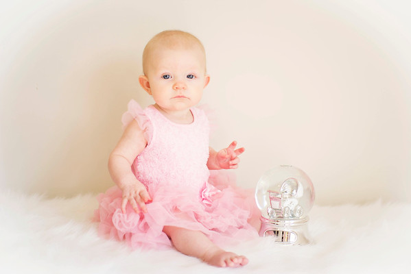 From an Infant photo shoot