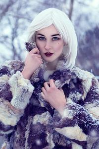Photographer: Alexandra Brumley Model: Melissa Patterson