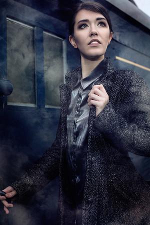 Photographer: Alexandra Brumley Model: Dare Norman Photo Assistants: John Smith, Ariel Lyles