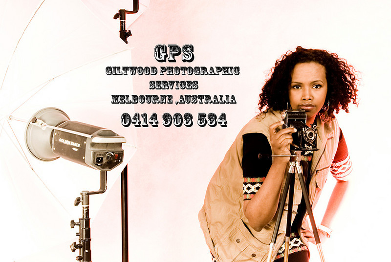 Portrait Photographer,Mike Gleeson,Giltwood Photographic Services,Melbourne, Australia.