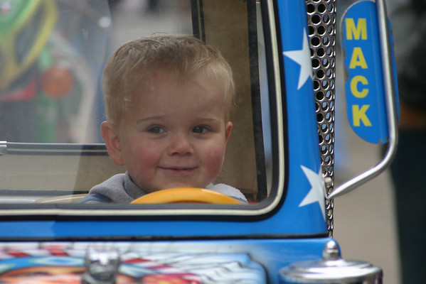 Young Trucker 1