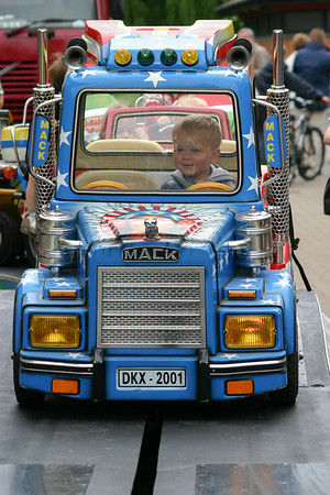 Young Trucker 2