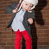 Henry - Fashion Photo-Shoot