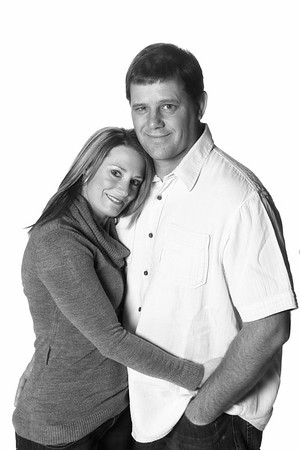 Todd & Amy