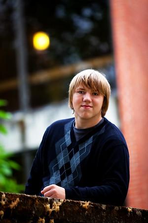 Derek Gray - Class of 2012