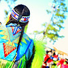 Poarch Creek Pow Wow 2013