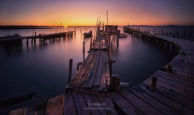 Carrasqueira Sunset