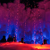 Ice Castle Abstract 1