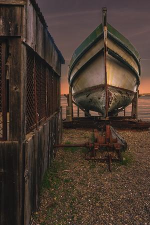 Docked 2