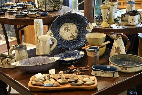 Appalachian Pottery