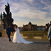 Charles Bridge Romance