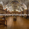 Stravhov Library, Prague.