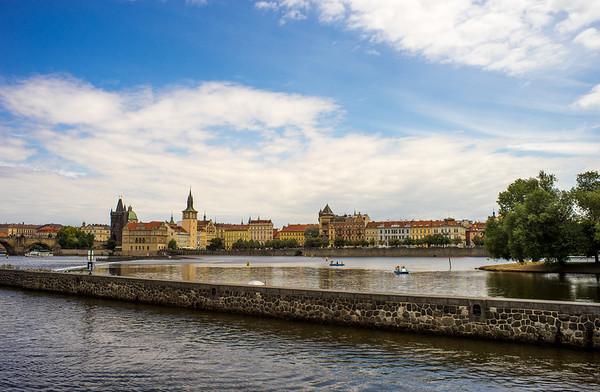 Praha IV