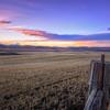 Foothills Sunset