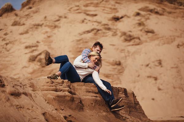 Abigail and Gareth pre-wed slr 0001