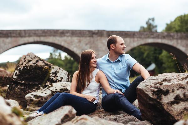 Chelsey & Stuart Pre-Wedding 0016