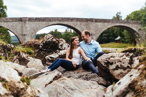 Chelsey & Stuart Pre-Wedding 0017
