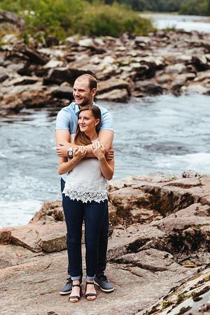 Chelsey & Stuart Pre-Wedding 0007