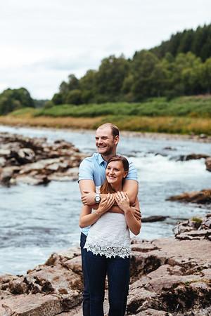Chelsey & Stuart Pre-Wedding 0012