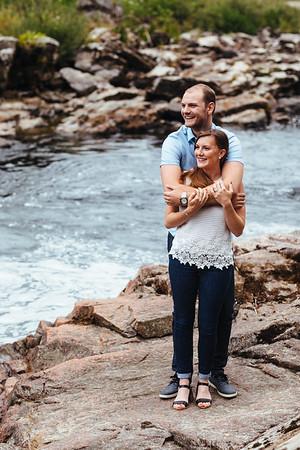 Chelsey & Stuart Pre-Wedding 0010