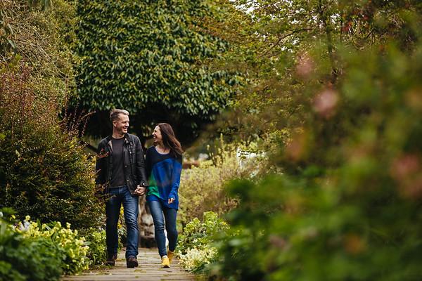 Claire & Gregor Pre-wedding 0002