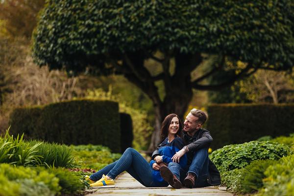 Claire & Gregor Pre-wedding 0019
