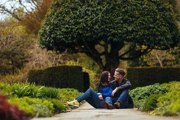 Claire & Gregor Pre-wedding 0023