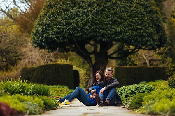 Claire & Gregor Pre-wedding 0017
