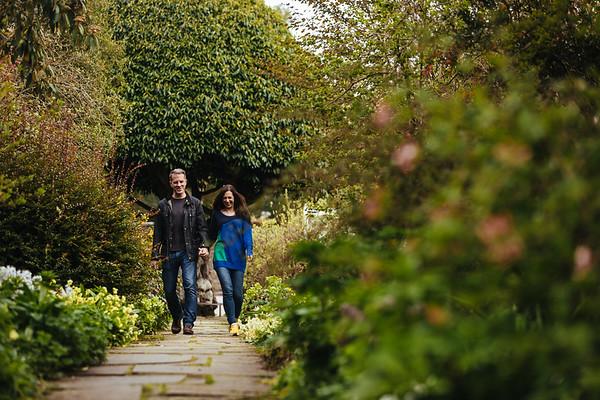 Claire & Gregor Pre-wedding 0001