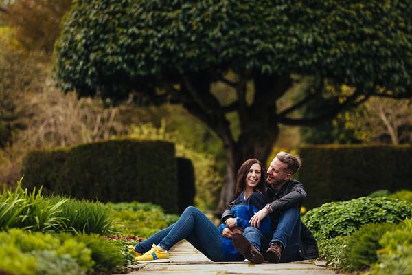 Claire & Gregor Pre-wedding 0020