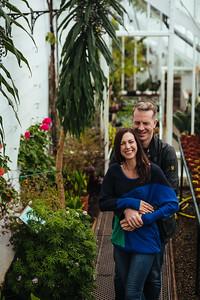Claire & Gregor Pre-wedding 0013