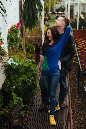 Claire & Gregor Pre-wedding 0012