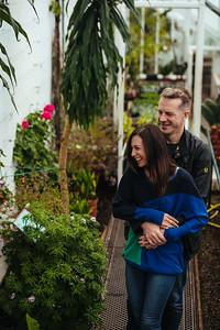 Claire & Gregor Pre-wedding 0016