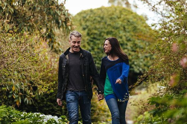 Claire & Gregor Pre-wedding 0005