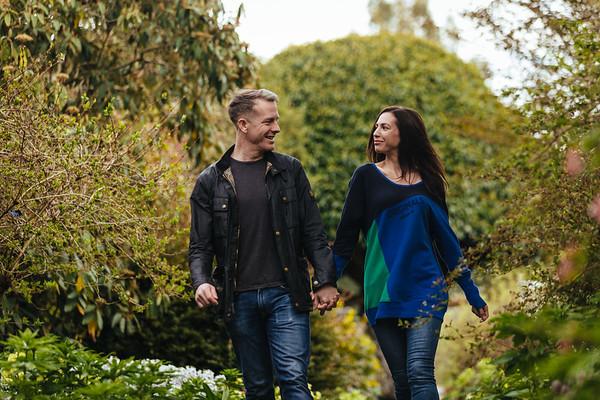 Claire & Gregor Pre-wedding 0006
