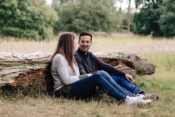 Claire & Stuart Pre-Wedding 0018