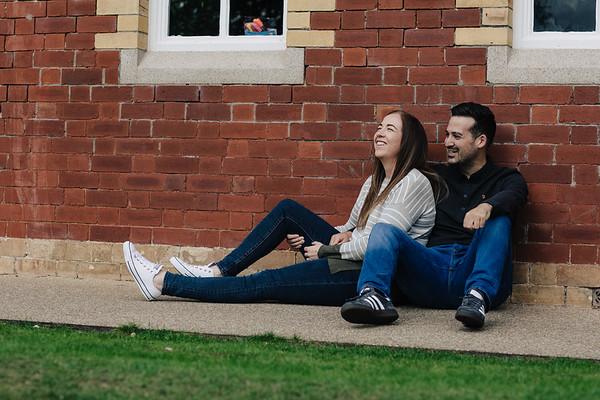 Claire & Stuart Pre-Wedding 0004
