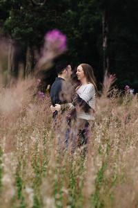 Claire & Stuart Pre-Wedding 0021