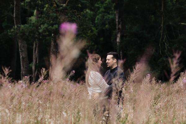 Claire & Stuart Pre-Wedding 0019