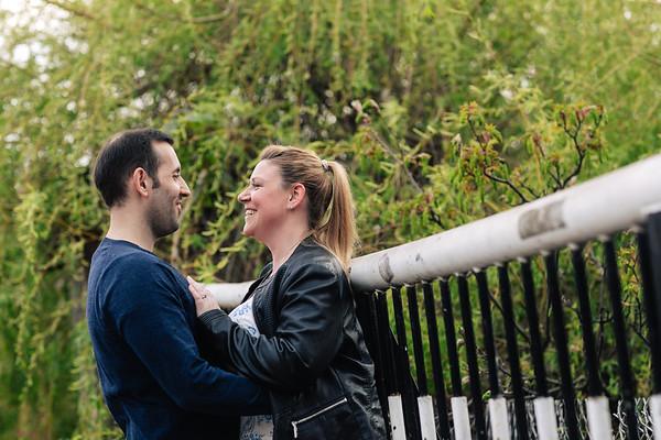 Deniz & Dianne Pre-wedding-0002