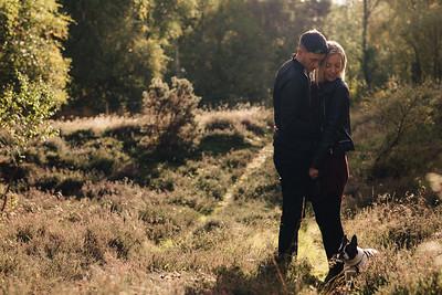Greg & Adele Pre-Wedding 0022