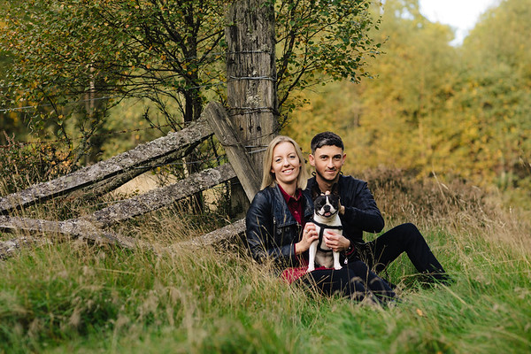 Greg & Adele Pre-Wedding 0014