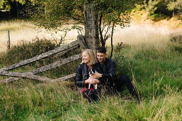 Greg & Adele Pre-Wedding 0017